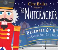 Nutcracker Raleigh